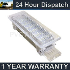 1X FOR BMW 5 SER F10 F11 2010 On 18 WHITE LED SINGLE LAMP FOR GLOVE BOX