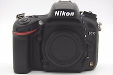 Nikon D610 24.3MP 3.2''Screen Digital SLR Camera BODY ONLY - SHUTTER COUNT: 1275
