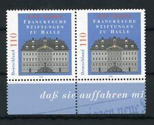 Bund 2011** - Franckesche Stiftung - Paar mit Rand!