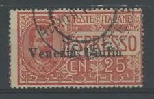 OCCUPAZIONI VENEZIA GIULIA 1919 ESPRESSO US.