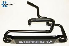Airtec Mk1 Focus RS Kit INTERCOOLER MONTAGE AVANT 70mm core stade 1 finition noire