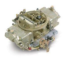 Holley 0-4781C 850CFM Double Pumper Factory Refurbished 4bbl Carburetor