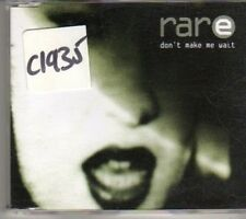 (CL400) Rare, Don't Make Me Wait - 1996 CD