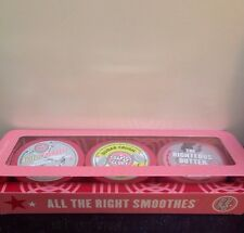 Soap & Glory: All The Right Smoothes Gift Set