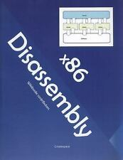 x86 Disassembly: Exploring the relationship between C, x86 Assembly, and Machine