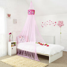 Kids Disney Princess Bed Canopy New