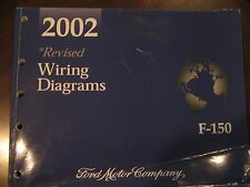 2002 Ford Revised F-150 Wiring Diagram