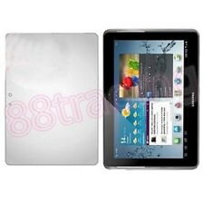 2 x ANTI GLARE MATTE SCREEN PROTECTOR FOR SAMSUNG GALAXY TAB 2 10.1 P5100 P5110