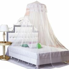 HANGING MOSQUITO NET FOR BOTH FOR SINGLE BED & DOUBLE BED