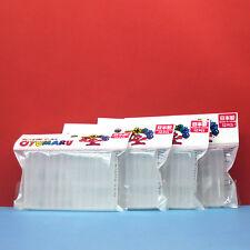 Oyumaru modeling Compound Moulding Stick [Clear] 12pcs x 4 set