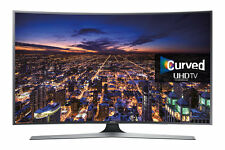 "SAMSUNG 40 ""CURVO 4K UHD SMART ULTRA FULL HD LED serie 6 TV ju6670 ue40ju6670u"