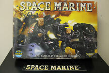 "Space Marine ""Age of Heresy"" (Games Workshop, 1989) 1st Edtn W Codex Titanicus"