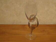 JG DURAND MIKASA *NEW* OENOLOGUE Verre à champagne 26cl H.21,5cm Glass