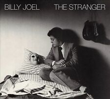 The Stranger [30th Anniversary Legacy Edition] by Billy Joel (CD, Jul-2008, 2 D…