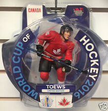 Jonathan Toews Team Canada 2016 World Cup Of Hockey 6 Action Figure - Ltd. 1000