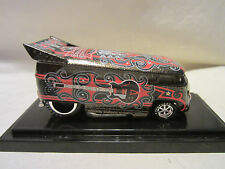 Hot Wheels Liberty Promotions 2011 Collectors Experience VW DRAG BUS  #513/1250