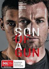 Son Of A Gun (DVD, 2015) ALMOST NEW