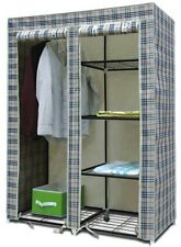 Folding Wardrobe Cupboard Almirah-III1 Best Quality