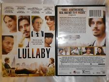 LULLABY (DVD, 2014)   Free Shipping