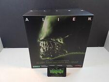 Kotobukiya Alien Movie Xenomorph Big Chap ArtFX Statue