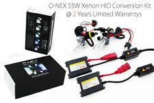 94-02 Ram 1500 2500 3500 9004 Xenon HID Conversion AC Kit 6000K 8000K 10000K