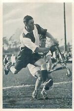 139. Kurt Weiß Weiss GERMANY Field hockey SUMMER OLYMPIC GAMES 1936 CARD