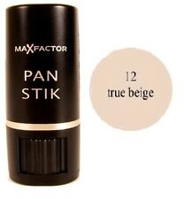MAX Factor Pan Stik Pan Stick Foundation 9g - 12 TRUE BEIGE
