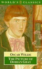 Picture of Dorian Gray (World's Classics)