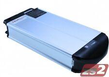 Akku 36V 10 AH Lith.Ionen 2 Pole XH370-10J für E-Bike,Pedelec Mifa Batterie NEU