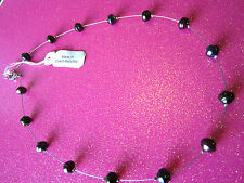 Real Pearl Necklace 18 inches