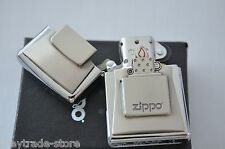 awesome ZIPPO limited - THE FLAME -  wonderful and very rare collectible lighter