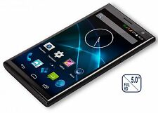 "Energy Octa Core 2.0 Ghz Turbo Komu Nero 5 "" Dual Sim Android 4.4 Kit Kat"