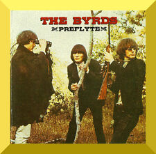 The Byrds ,  Preflyte Plus  ( 3 LP )
