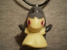 Novelty Pokemon Mawile Figure Charm Necklace Cute Anime Gift Cool Jewelry