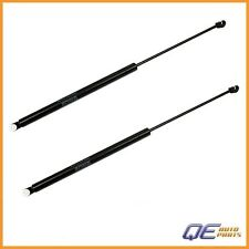 2 Volvo 850 1993-1996 1997 w/o Spoiler Trunk Lid Lift Support Stabilus 3509350