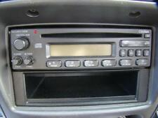 HOLDEN CRUZE RADIO / CD PALYER FACTORY, YG, 06/02-12/06 02 03 04 05