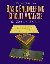 Basic Engineering Circuit Analysis-ExLibrary