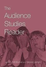 The Audience Studies Reader, , Acceptable Book