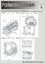 Holzofen geniale Entwicklungen, innovativ über 4000 S.