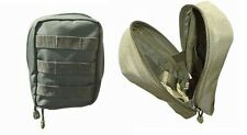 Condor EMT Modular Pouch Olive Drab MA21-001 MOLLE PALS
