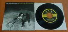 """The Dead Weather -  Treat Me Like Your Mother - 2009 US 7"""" Single"""