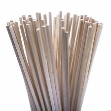 300 Candy Floss Sticks, quality wooden sticks.