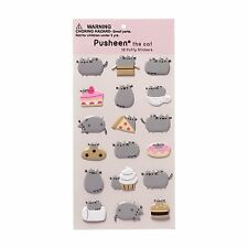 Gund Pusheen Sticker Sheet 4048961