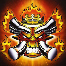 MONSTER MAGNET God Says No CD BRAND NEW