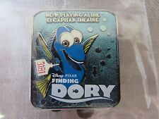 NEW Disney Soda Fountain DSSH Pixar Finding Dory El Capitan Theater Pin LE 1000