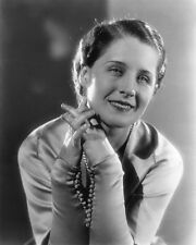 Norma Shearer UNSIGNED photo - H2187 - GORGEOUS!!!!!