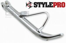 """Side stand StylePro chrome-Look for PGO Big Max Comet Tornado Hot50 10"""""""
