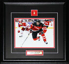 Connor McDavid Team Canada Juniors 8x10 frame