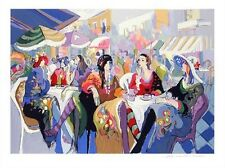 """ISAAC MAIMON """"ONCE IN A WHILE"""" 