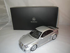 "Kyosho  Mercedes-Benz  CLK-DTM  AMG  Coupè  ""Dealerversion""  1:18 OVP !!"